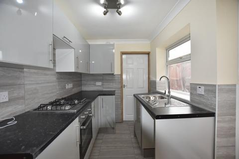 3 bedroom terraced house to rent - 3 Bedroom House, Crown Street, PE1 3HZ