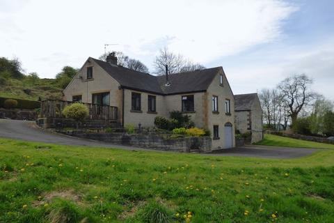 4 bedroom farm house for sale - Main Road, Wensley, Matlock