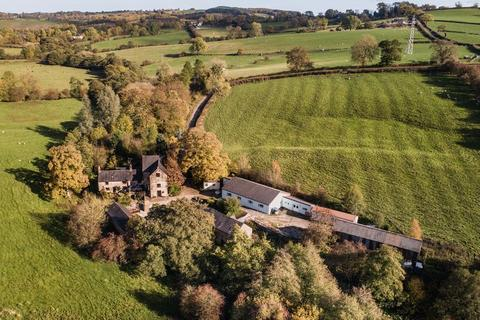 6 bedroom country house for sale - Atlow Mill, Mill Lane, Atlow, Ashbourne