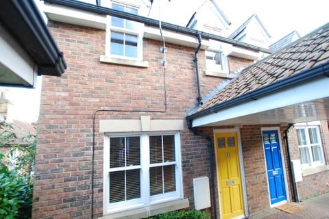 2 bedroom terraced house to rent - NEW ROAD