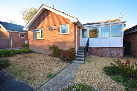 2 bedroom detached bungalow for sale - Ashley Way, Brighstone