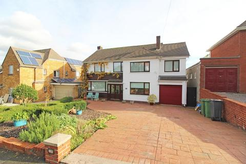 4 bedroom detached house for sale - Heol Isaf, Radyr