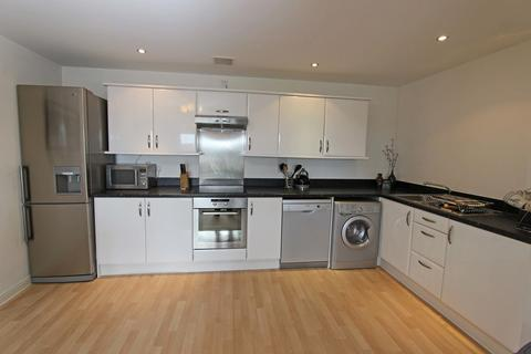 2 bedroom apartment to rent - Armstrong House, Lunar Rise, Exeter Street