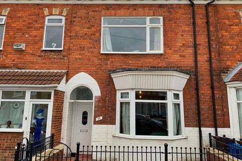 3 bedroom terraced house for sale - Alliance Avenue