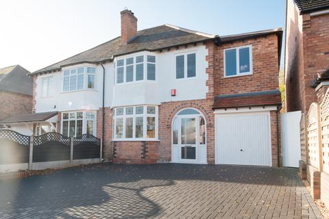 5 bedroom semi-detached house for sale - Driffold, Sutton Coldfield
