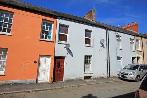 1 bedroom flat for sale - Union Street, Carmarthen, Carmarthenshire