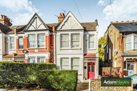 3 bedroom end of terrace house for sale - Goldsmith Road, Friern Barnet, N11
