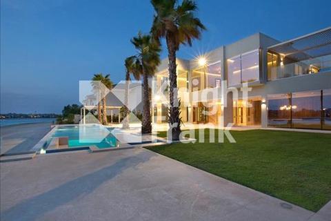 6 bedroom detached house  - Signature Villa, Frond P, Palm Jumeirah