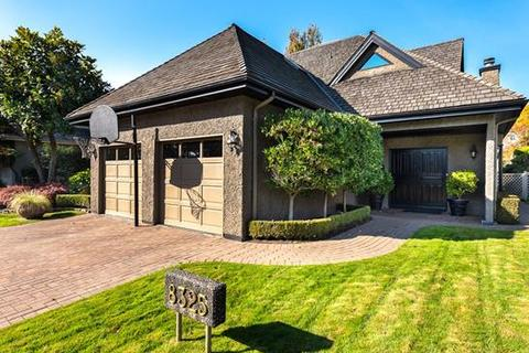 5 bedroom detached house  - 8325 Tugboat Place, Vancouver West