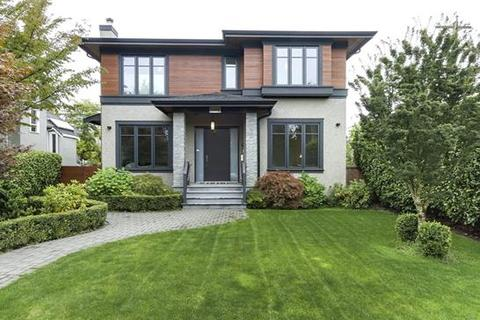 5 bedroom detached house  - 4492 Crown Street, Vancouver West, Dunbar