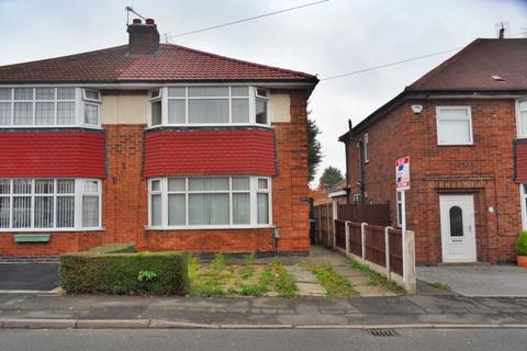 2 bedroom semi-detached house to rent - Radcliffe Drive, Rowditch