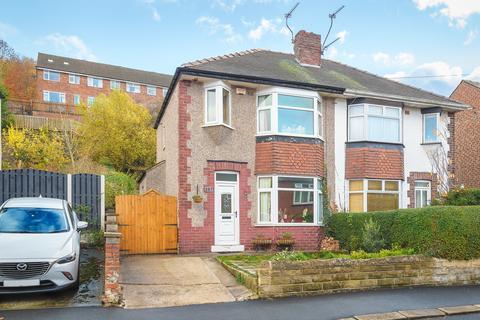 3 bedroom semi-detached house for sale - Bell Hagg Road, Walkley, Sheffield
