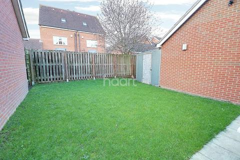 3 bedroom detached house for sale - Flaxley Close, Lincoln