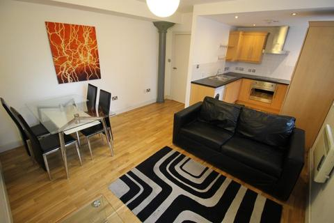 1 bedroom apartment to rent - The Wentwood, Northern Quarter, Manchester