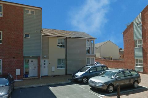 2 bedroom flat for sale - Sanford Place, St Thomas, Exeter