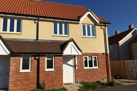 3 bedroom semi-detached house for sale - Silver Tree Way, Chedburgh, Bury St Edmunds, Suffolk IP29