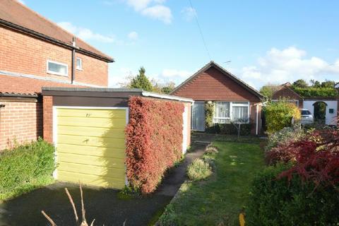 2 bedroom detached bungalow for sale - Orchard Avenue, Glen Parva, Leicester