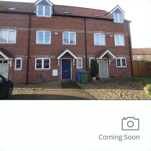 4 bedroom terraced house to rent - 16 Wood Crescent, Driffield