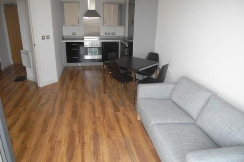 1 bedroom apartment to rent - Latitude, Bromsgrove Street, Birmingham B5