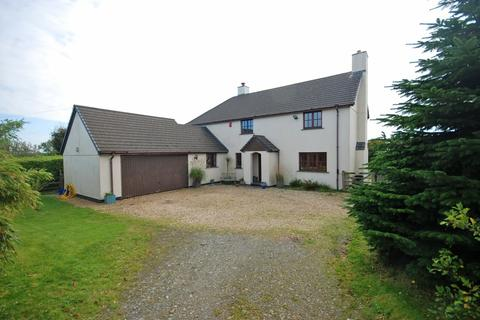 4 bedroom detached house for sale - Woolsery