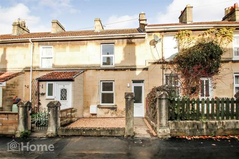 2 bedroom terraced house for sale - South View Road, Bath BA2