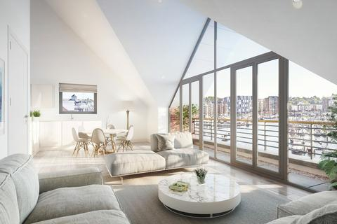 3 bedroom penthouse for sale - The Winerack, Ipswich