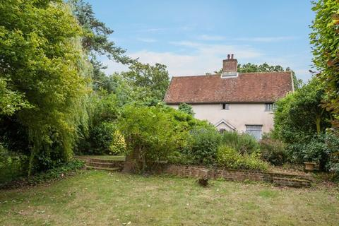 3 bedroom farm house for sale - Hill Farmhouse,London Road, Shadingfield