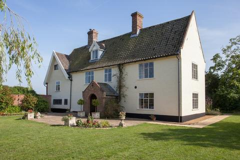 6 bedroom farm house for sale - Stockton, Beccles, Norfolk