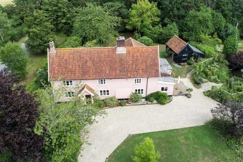 4 bedroom farm house for sale - Southolt, Eye
