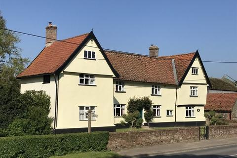5 bedroom farm house for sale - Winfarthing, Diss