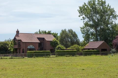 4 bedroom detached house for sale - Great Witchingham, Norfolk