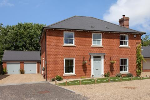 4 bedroom detached house for sale - Old Catton, Norwich