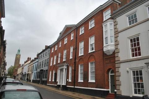 3 bedroom townhouse for sale - St Giles Street, Norwich