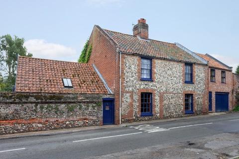 4 bedroom house for sale - Old Lakenham, Norwich