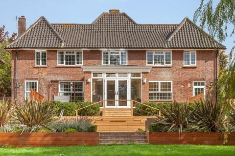 5 bedroom detached house for sale - South City