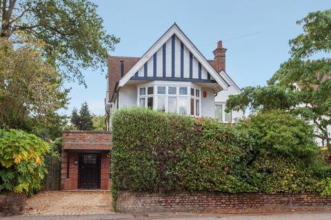6 bedroom detached house for sale - Norwich