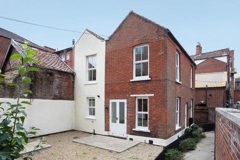 3 bedroom house for sale - Norwich City Centre
