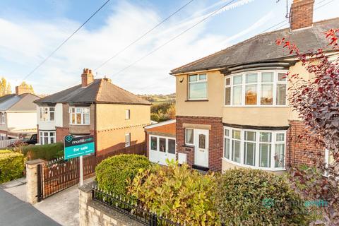 3 bedroom semi-detached house for sale - Stannington Road, Stannington, S6 5QN