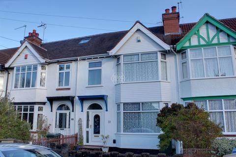 3 bedroom terraced house for sale - Palmerston Road