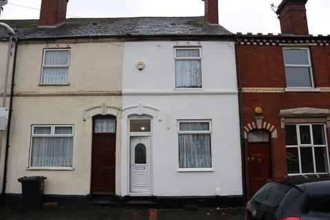 3 bedroom terraced house for sale - Edward Street, Dudley DY1