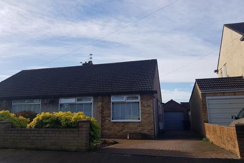 2 bedroom bungalow for sale - Westland Avenue, Oldland Common, Bristol, BS30 9SH