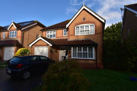 4 bedroom detached house to rent - Parish Gate Drive Sidcup DA15