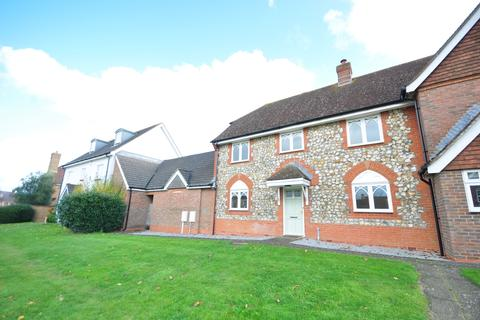 4 bedroom semi-detached house to rent - Discovery Drive Kings Hill ME19