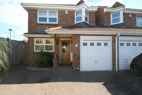 3 bedroom link detached house to rent - East Preston, Littlehampton