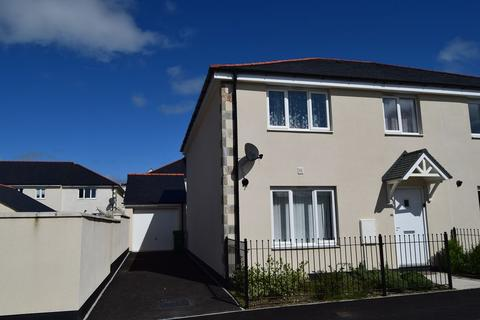 4 bedroom semi-detached house to rent - Penwethers Crescent Truro TR1 3FX