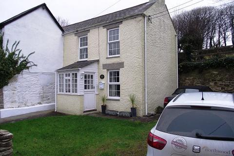3 bedroom semi-detached house to rent - Perrancoombe, Perranporth
