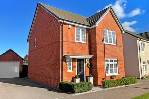 4 bedroom detached house for sale - Battin Lane, Littlehampton