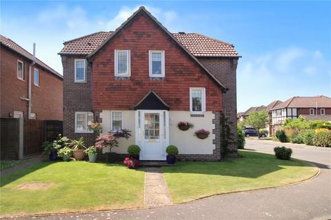 3 bedroom detached house for sale - Rustington, West Sussex