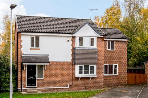 4 bedroom detached house for sale - Parkland View, Yeadon, Leeds, West Yorkshire