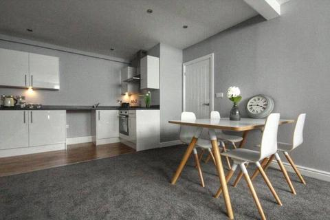 2 bedroom apartment to rent - Gawthorne Street, Nottingham, Nottinghamshire, NG7